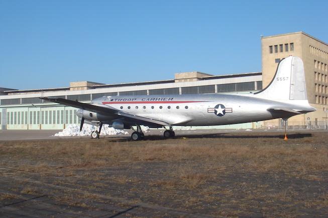 Berlin Tempelhof 16