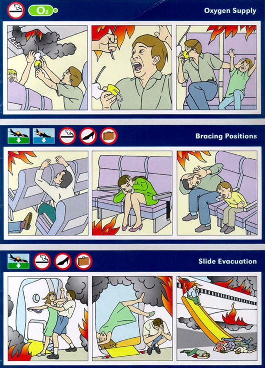 airline_safety_card_humor