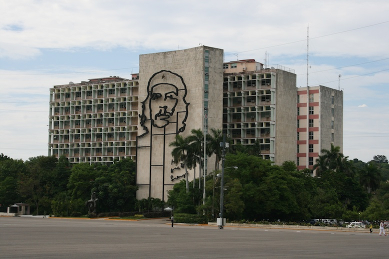 Here We Go Again New Cuba Travel Restrictions Live And