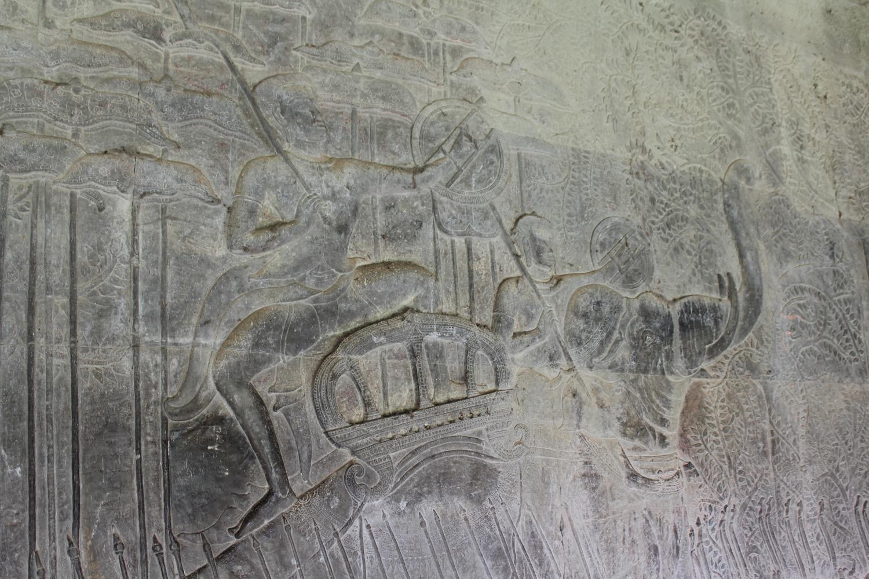 Angkor Wat - 21