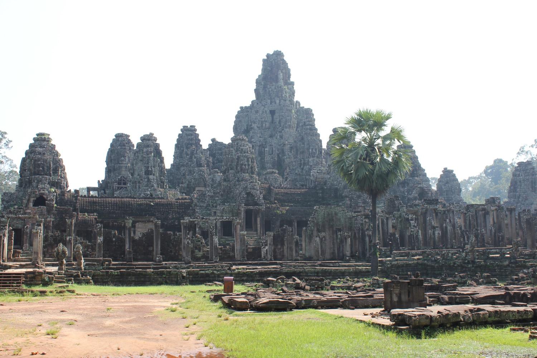 Angkor Wat - 33
