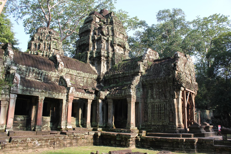 Angkor Wat - 58