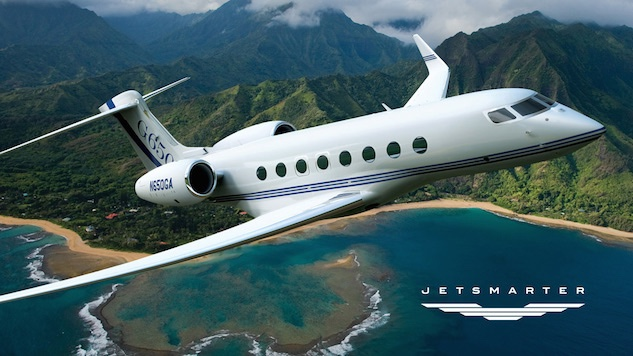 Bumped from United? Free Private Jet Flights - Live and Let's Fly