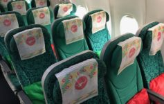 Biman Bangladesh Airlines Economy Class Review