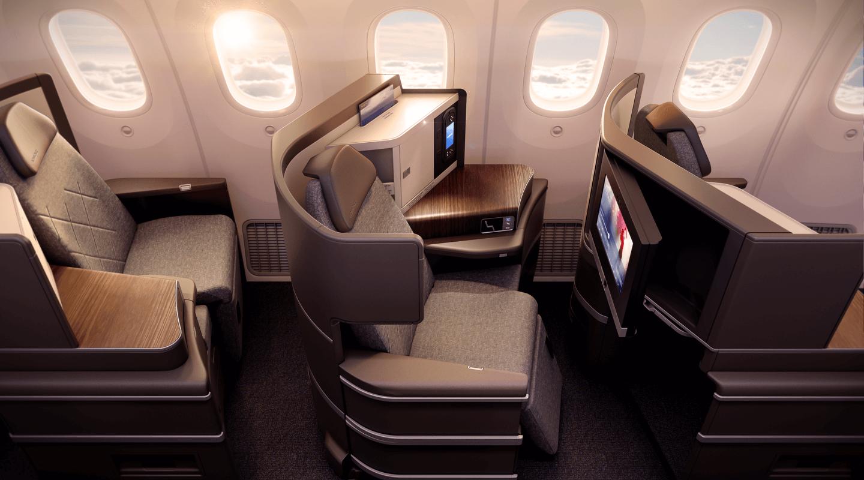 Norwegian Interior Design El Al S Beautiful New 787 Dreamliner Pictures Video