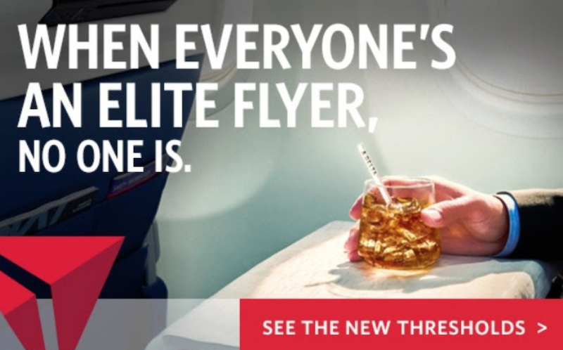 Delta speaks the truth... for once