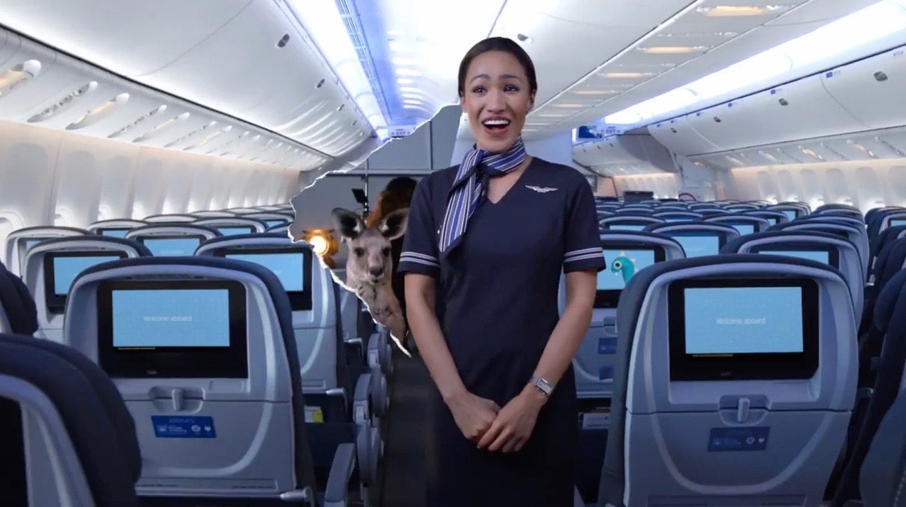 United 2017 Safety Video