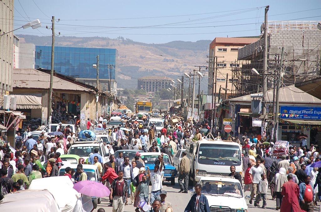 Ethiopian News Today Video