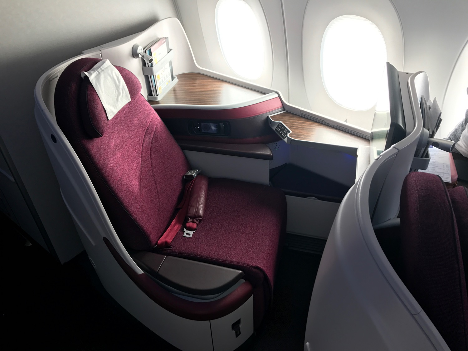 Introduction Adventures On Ethiopian Airlines And Qatar