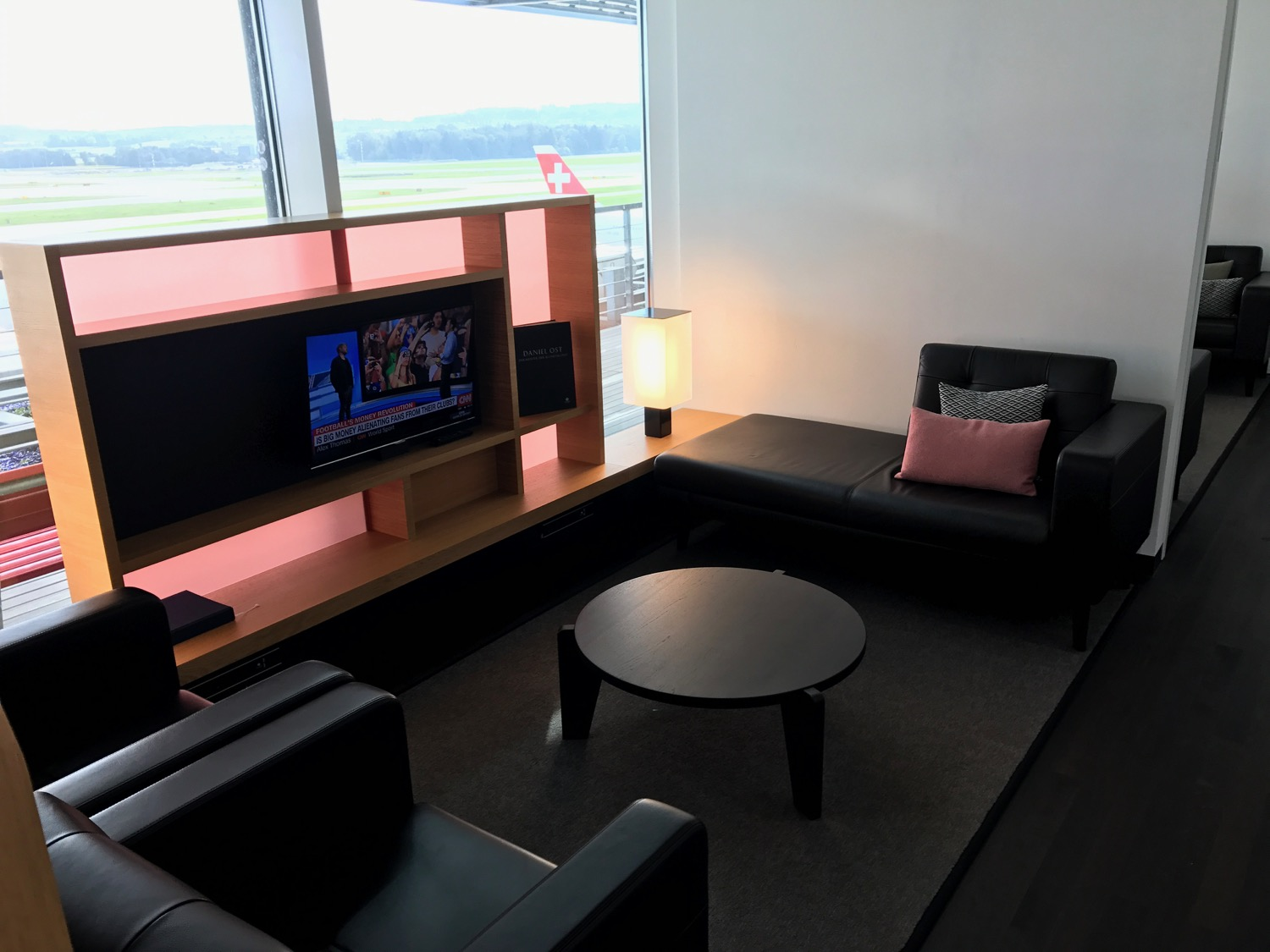 Review SWISS First Class Lounge Zurich Live and Lets Fly : SWISS First Class Lounge Review Zurich 27 from liveandletsfly.boardingarea.com size 1500 x 1125 jpeg 251kB