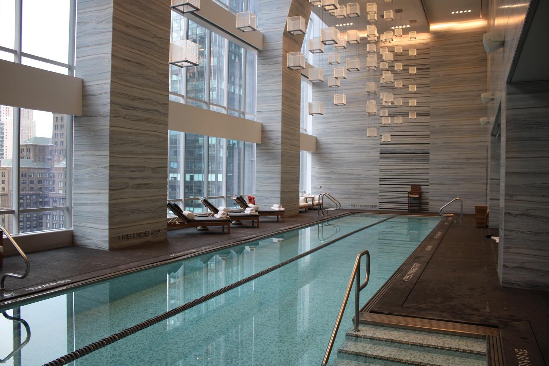 Hotel Park Hyatt New York