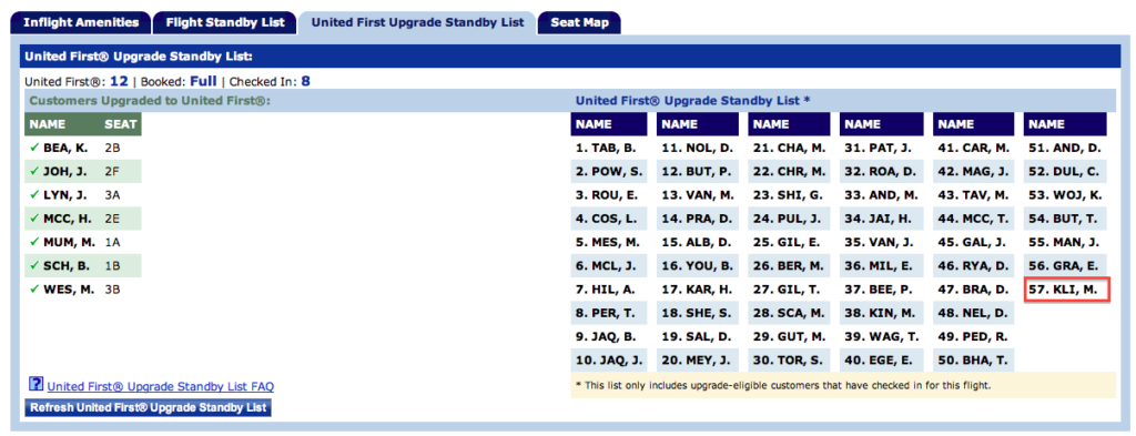 united-standby-list