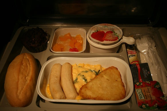 ariana-afghan-airlines-737-400-airplane-breakfast-meal-service-03