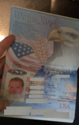 b60c77a9bcb It s Time For An Infant Passport - What You Need To Know When Taking ...