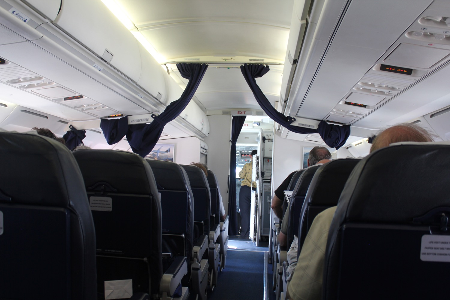 South African Airlink - 21