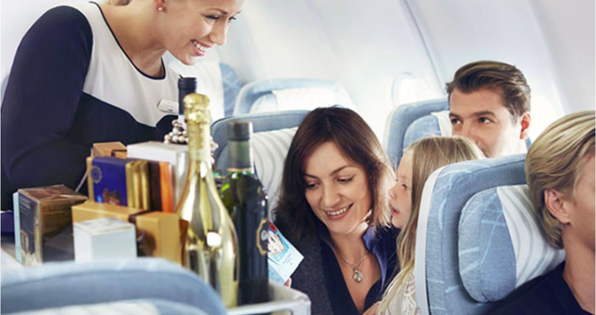 Finnair Duty Free