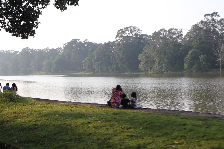 Angkor Wat - 64