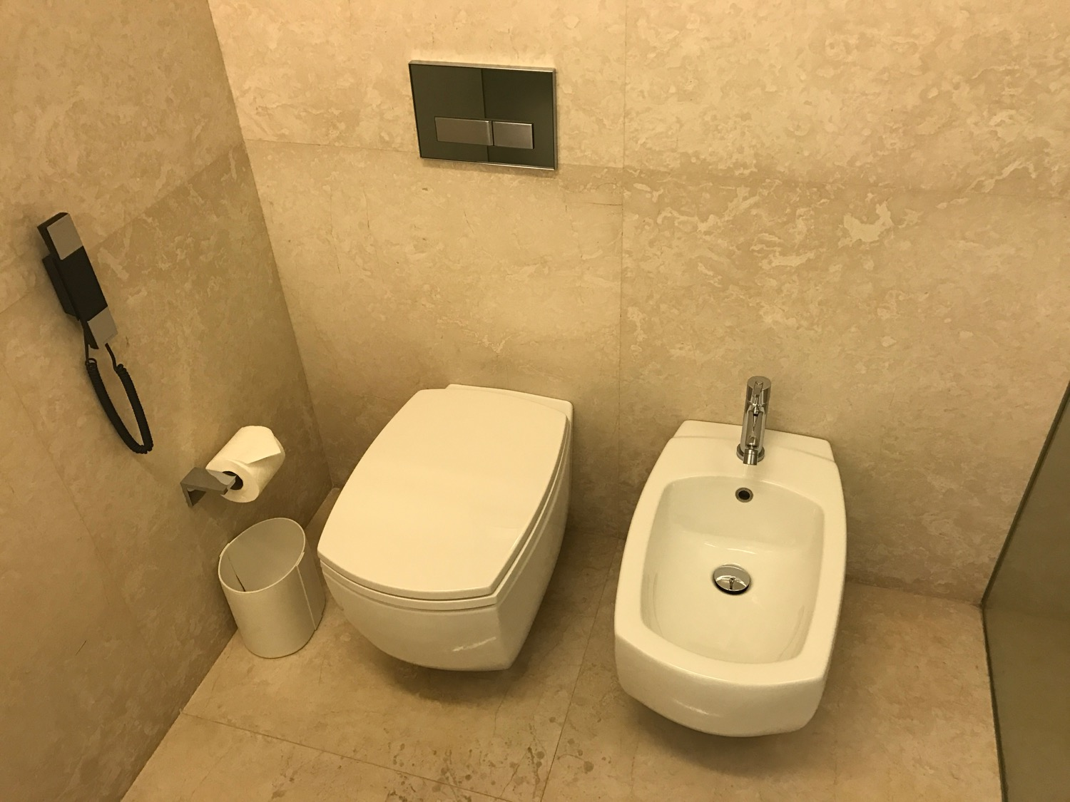 Hyat Centric Levent Istanbul Review - 15