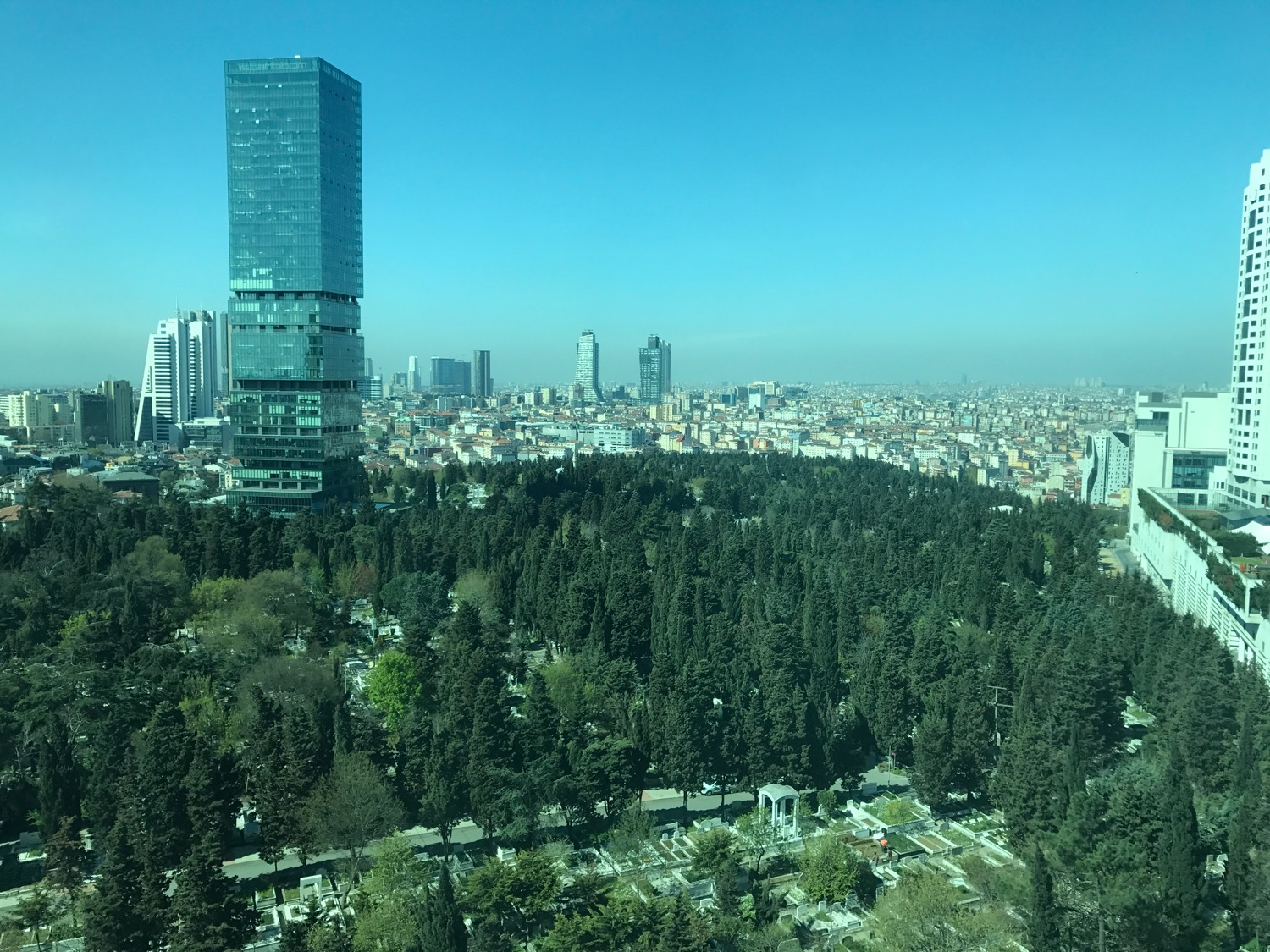 Hyat Centric Levent Istanbul Review - 81