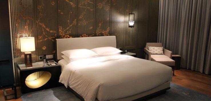 Park Hyatt Hangzhou Review