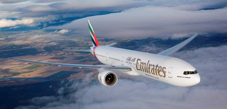 Emirates United Newark Battle