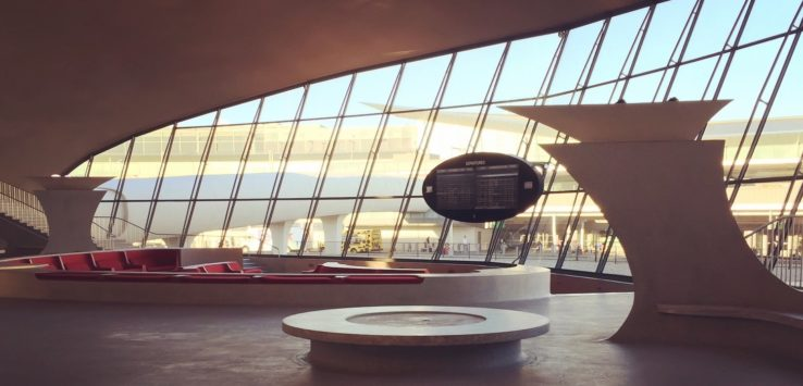 TWA Flight Center JFK