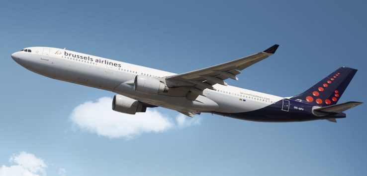 Brussels Airlines Future