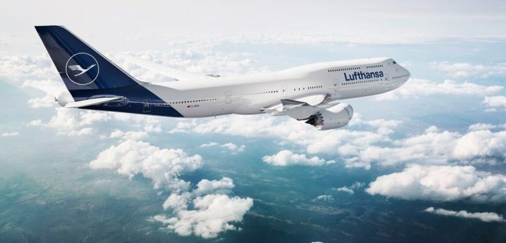 Lufthansa Unnecessary New Livery