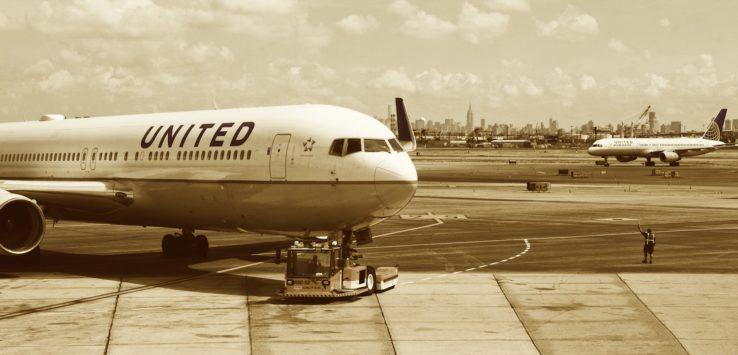 United Airlines Bonus Petition