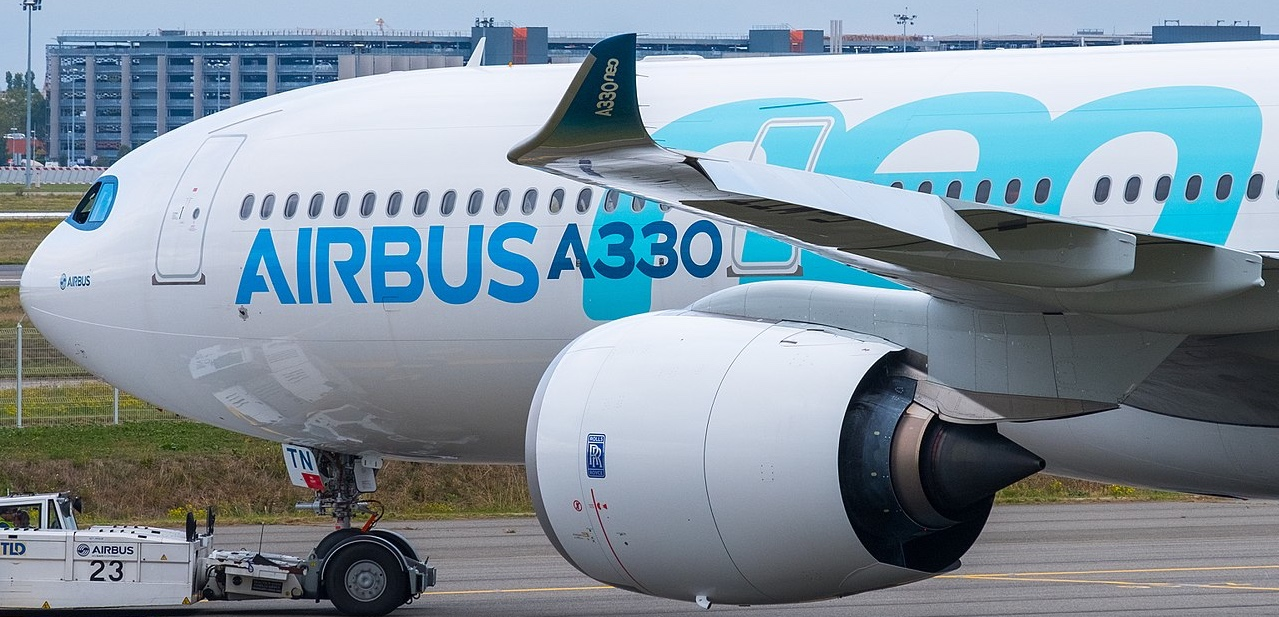 Collapse Of Iran Deal Hurts Airbus Much More Than Boeing ...