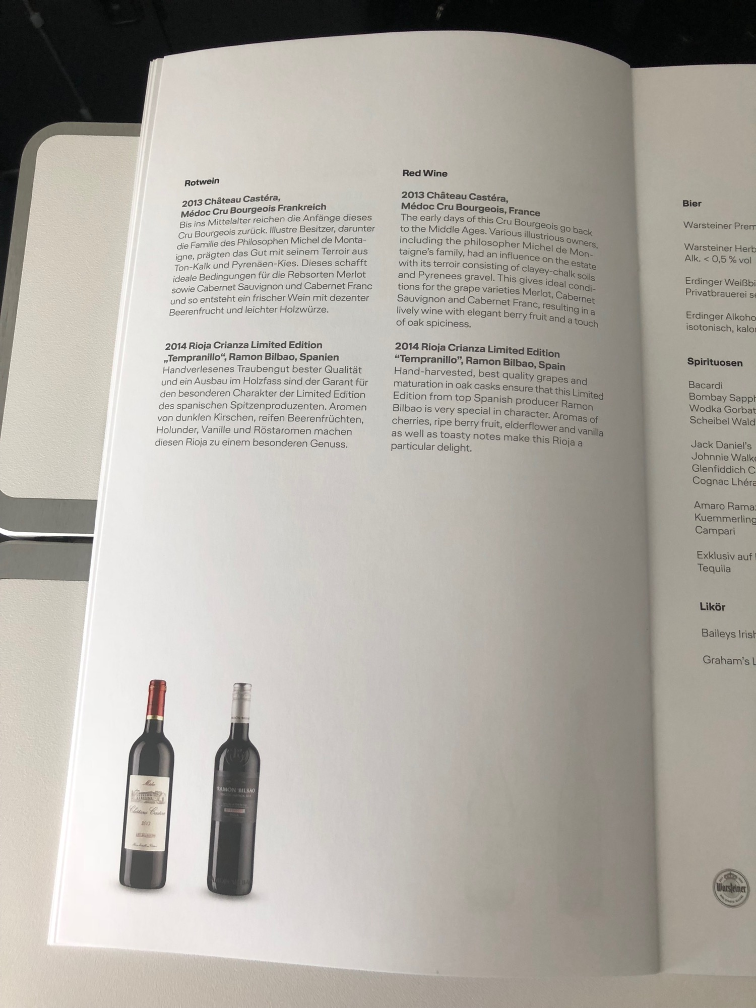 Review Lufthansa 747 8 Business Class Frankfurt To Los Angeles