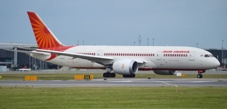 Air India Bailout