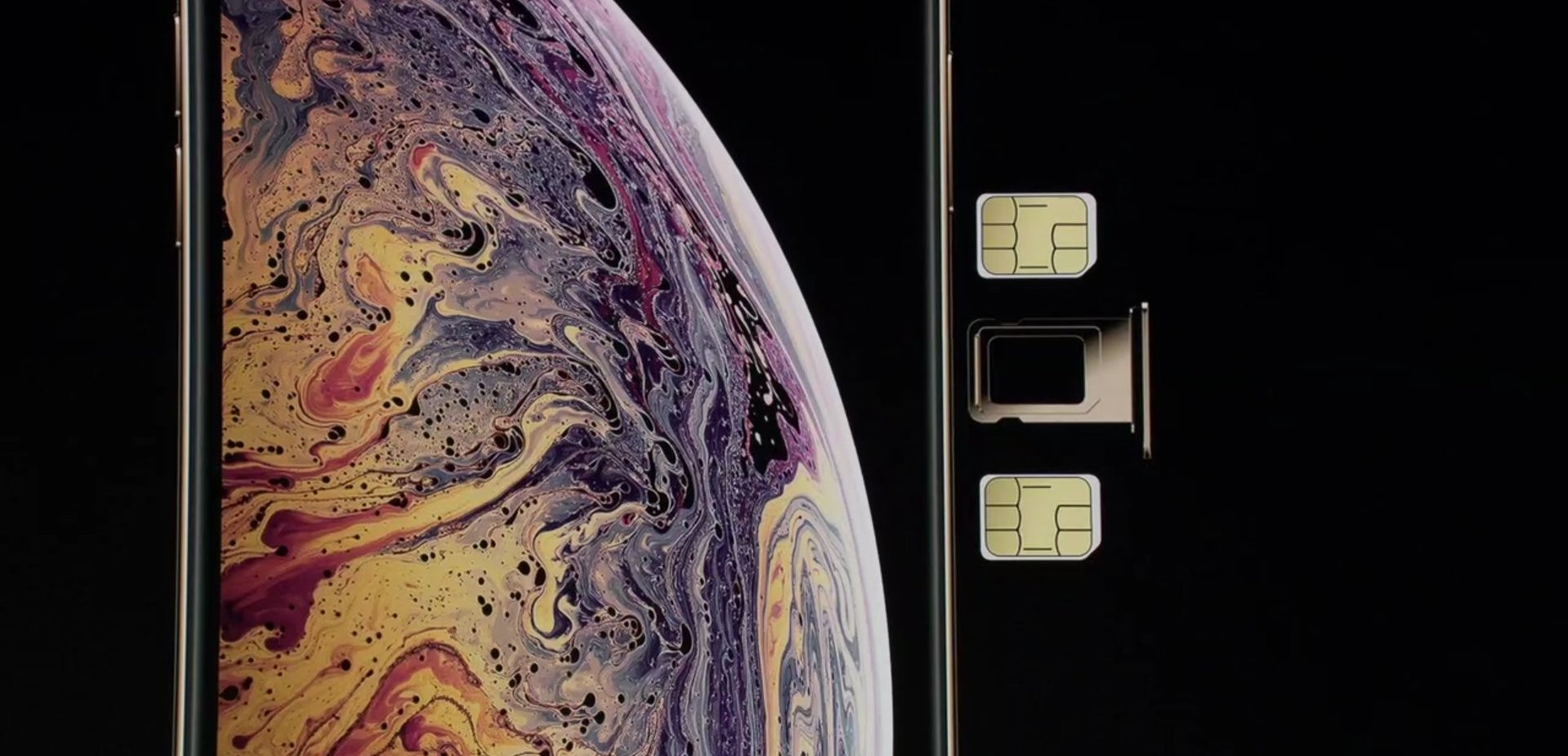 New Apple iPhone eSim Technology Perfect For Travelers - Live and