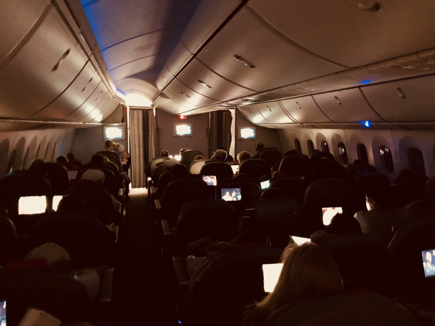 Review: Norwegian Air 787-9 Premium Class London Gatwick To
