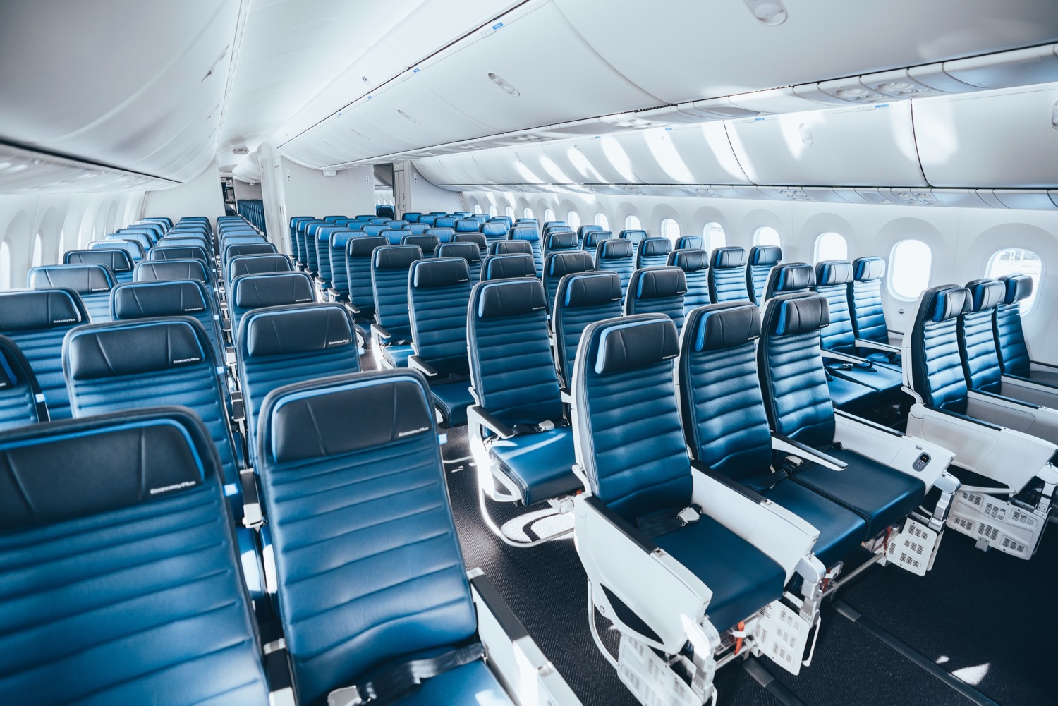 United Expands Basic Economy To Intercontinental Flights, But Loosens Up Rules - Live and Let's Fly