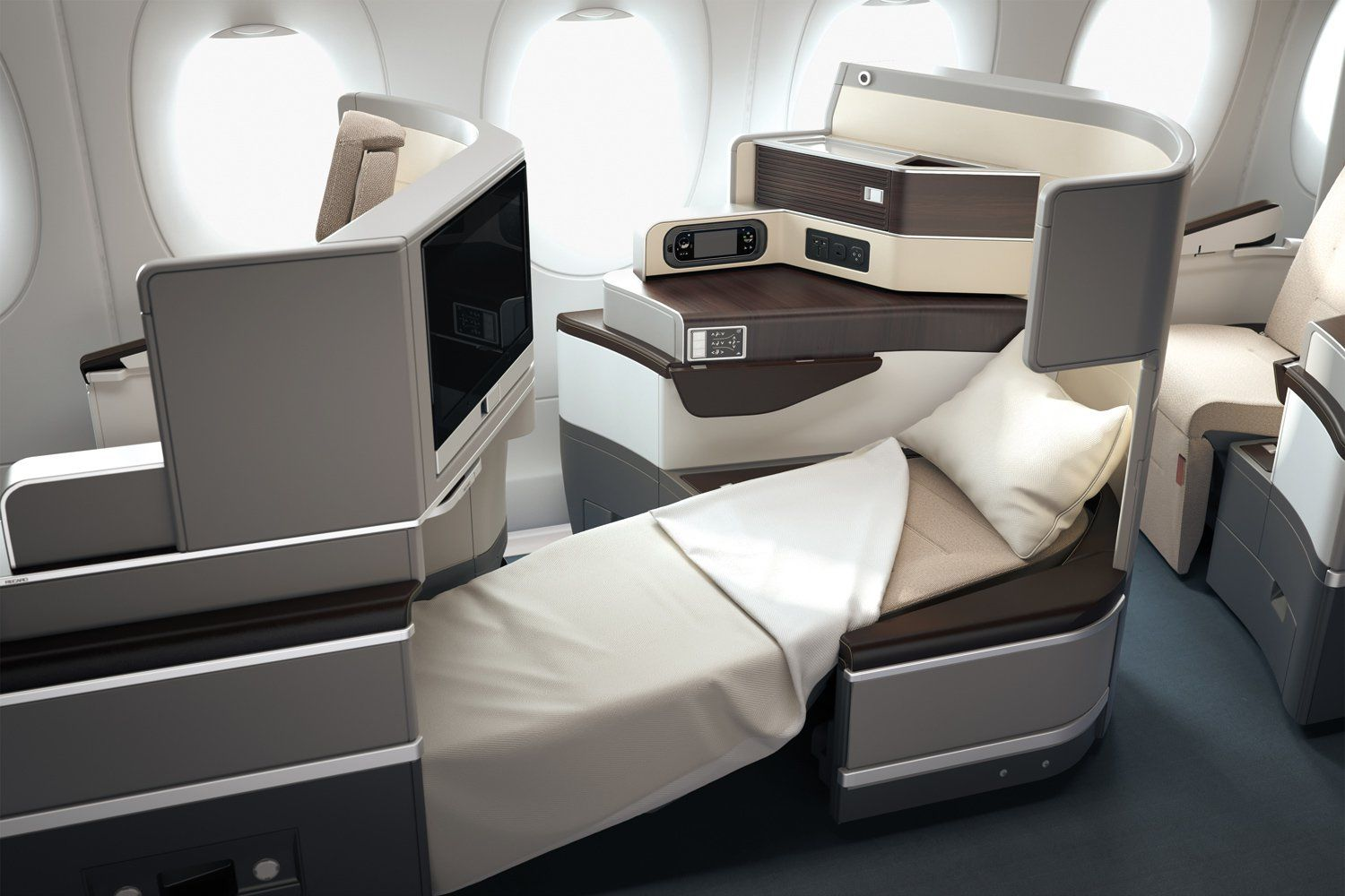 Seriously Great Business Class Deal On TAP Air Portugal - Live and Let's Fly