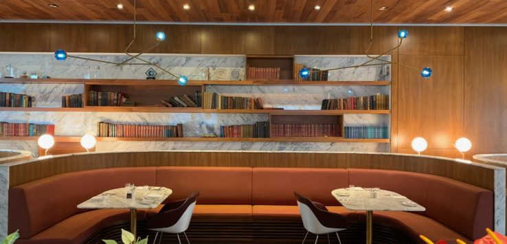 Virgin Atlantic Clubhouse LHR Review