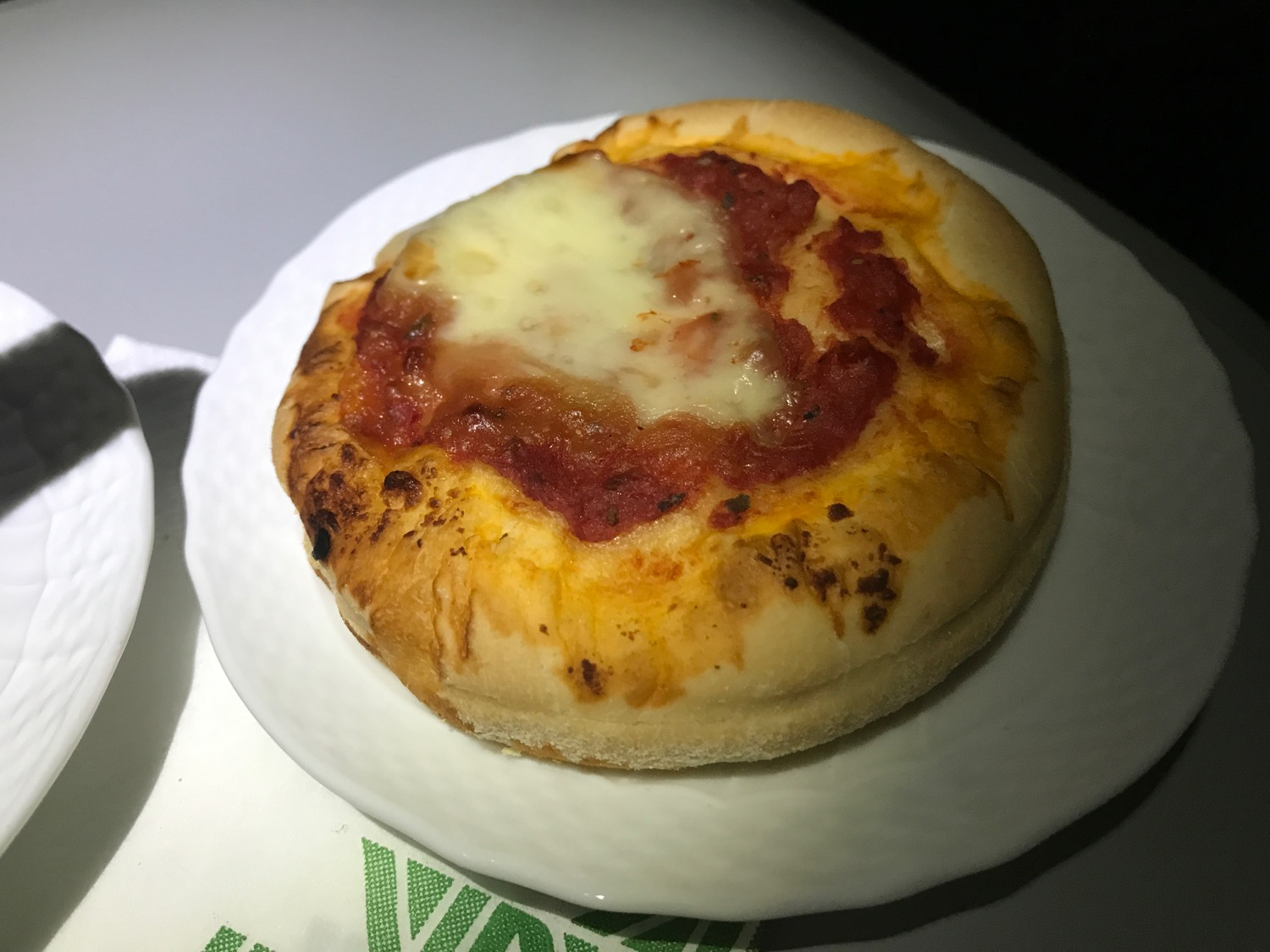 Best Airline Pizza
