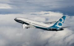 Boeing 737 MAX 8 Safety Statement