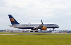 Icelandair Devaluation Alaska Airlines
