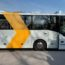 Lufthansa Express Bus Review
