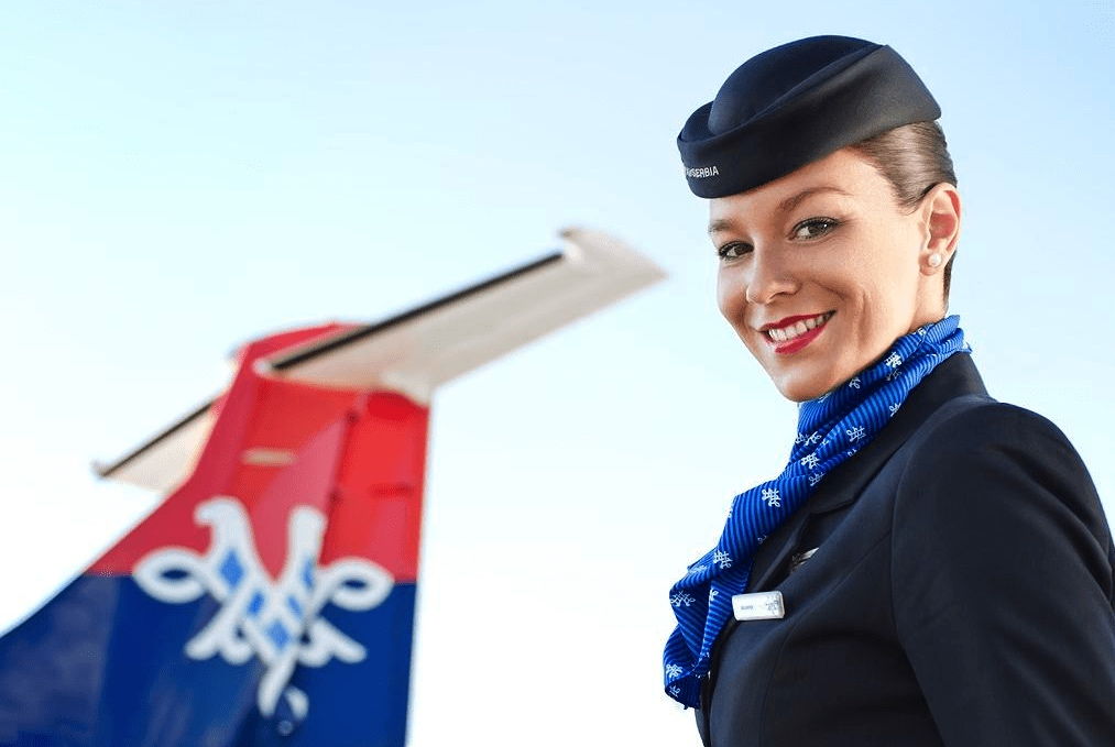 Air Serbia Plans 12 New International Routes