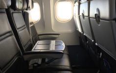 British Airways A319 Business Class Review