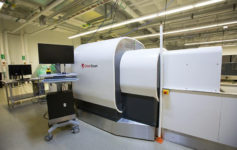 Airport Computed Tomography Technology