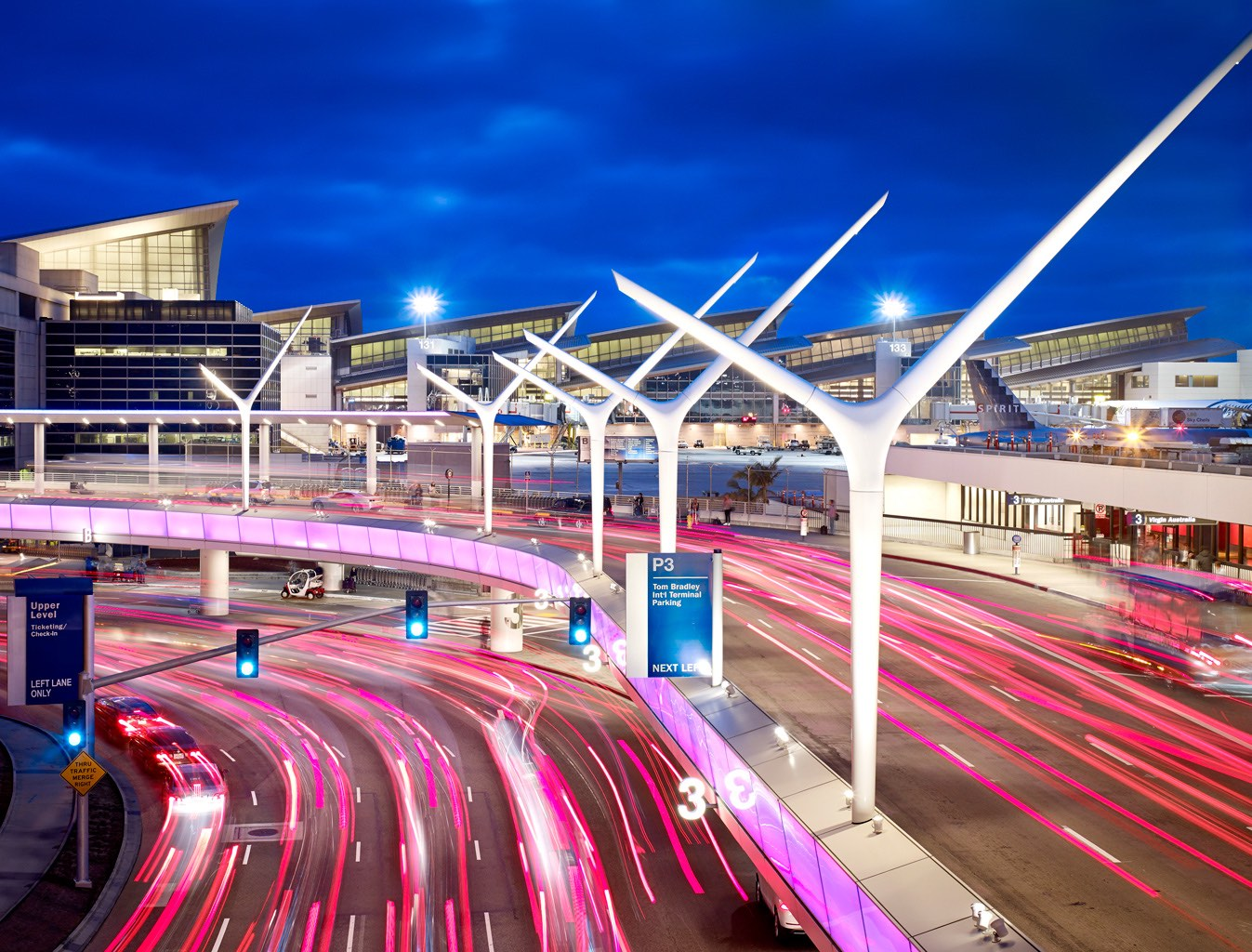LAX The Worst Airport In The World? Um, No…
