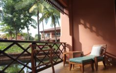 Park Hyatt Goa ITC Grand Goa Resort Review