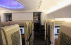 Etihad 777 First Class Review