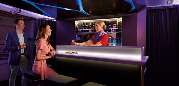 Delta Virgin Australia Redemption