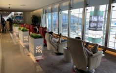 China Southern Lounge Guangzhou Review