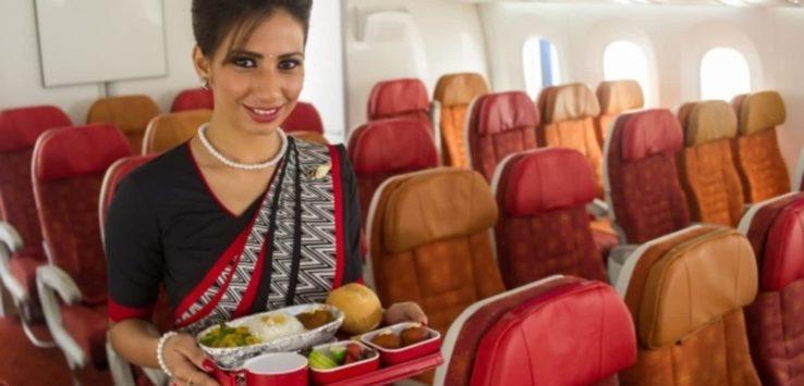 Air India Finee